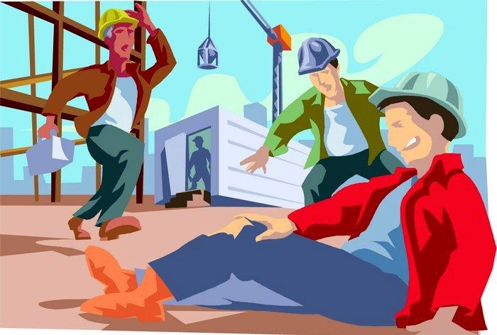 Risultati immagini per immagini di incidenti sul lavoro
