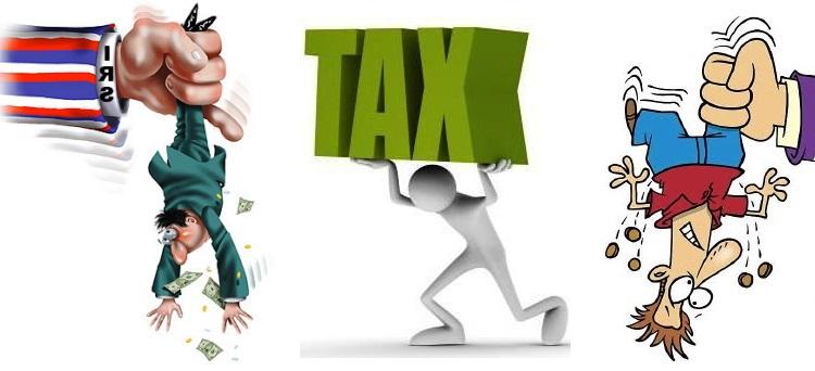 Le tasse? Una questione da piccoli: piccole imprese e semplici cittadini. Le multinazionali pagano meno
