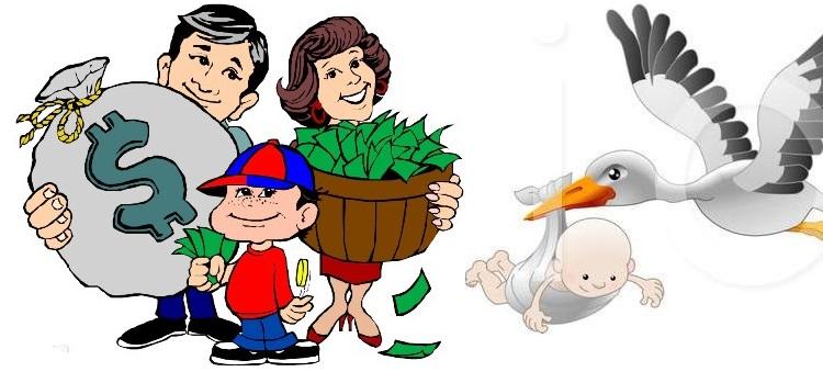 Photo of Assegni familiari indebitamente percepiti: conguaglio INPS o recupero diretto?