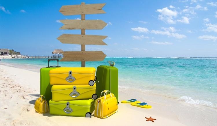 Lista di offerte nel settore del turismo in vista dell'estate 2013
