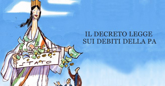 Photo of Pagamenti Pubblica Amministrazione: definiti gli importi fuori dal Patto di stabilità interno