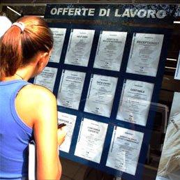 Jobs Act: sussidio di disoccupazione universale pari a mille euro per due anni