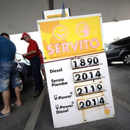 Carburanti, nuovo modello di contratto per gli impianti di distribuzione