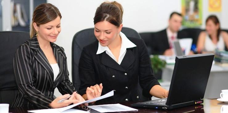 Diverse indagini rivelano che le aziende con donne che ricoprono cariche dirigenziali raggiungono risultati migliori e sopportano meglio la crisi finanziaria
