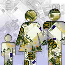 Reddito di cittadinanza: oltre il 70% degli assegni supera i 300 euro