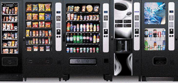 Photo of Se la vending machine non incassa, corrispettivi online dal prossimo anno