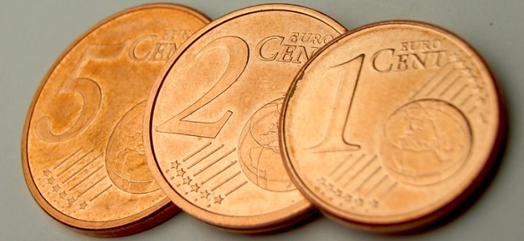 Per sfornare monetine la Zecca avrebbe speso 362 milioni di euro a fronte di un valore reale di 174 milioni