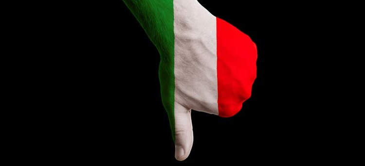 Uno studio di Wall Street Italia evidenza i dati di un declino in contrasto con la propaganda politica e aggiornato con i più recenti dati statistici