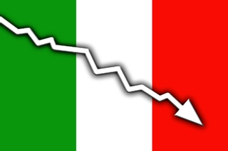 Pil -0,2% nel quarto trimestre: recessione tecnica. Occupazione a livelli pre crisi