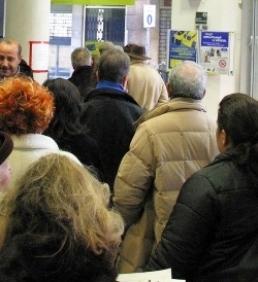 Reddito di cittadinanza: Ministero, 806mila domande. Quasi una su tre da Sicilia e Campania