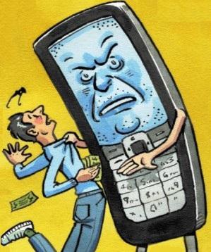 Phishing con Sms sullo smartphone: non cliccare il link e cestinare subito