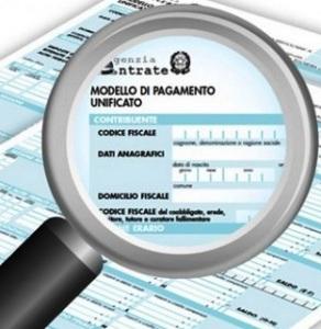 Gli psicologi potranno pagare i contributi previdenziali for F24 unificato