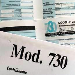 Certificazione unica e 730 2015 ecco cosa cambia - Certificazione lavoro autonomo provvigioni e redditi diversi nel 730 ...