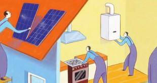 Recupero edilizio risparmio energetico e arredi i bonus fiscali per il 2015 - Bonus mobili scadenza ...