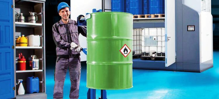 Il D.Lgs. n. 39/2016 ha aggiornato la normativa prevenzionistica sui luoghi di lavoro inerente l'uso degli agenti chimici