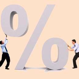 Montanti contributivi: rivalutato il tasso annuo di capitalizzazione per il 2018