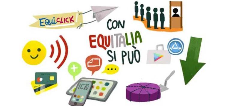 Equitalia da oggi app con spid pi facile definizione for Equitalia spid