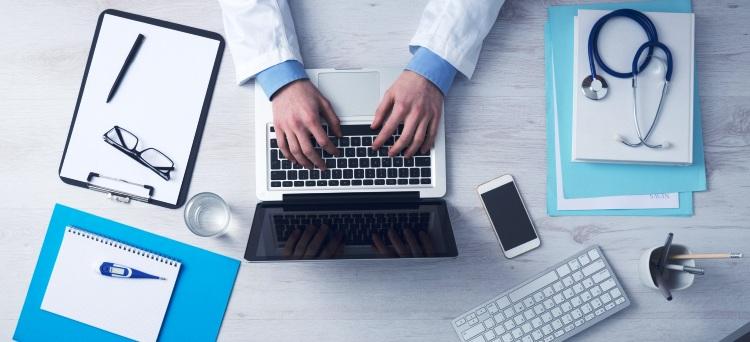 """Disponibile la nuova applicazione, rivisitata in versione """"light"""", Certificati medici di infortunio telematici"""