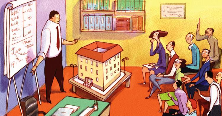 Photo of Il condominio va considerato «luogo di lavoro»