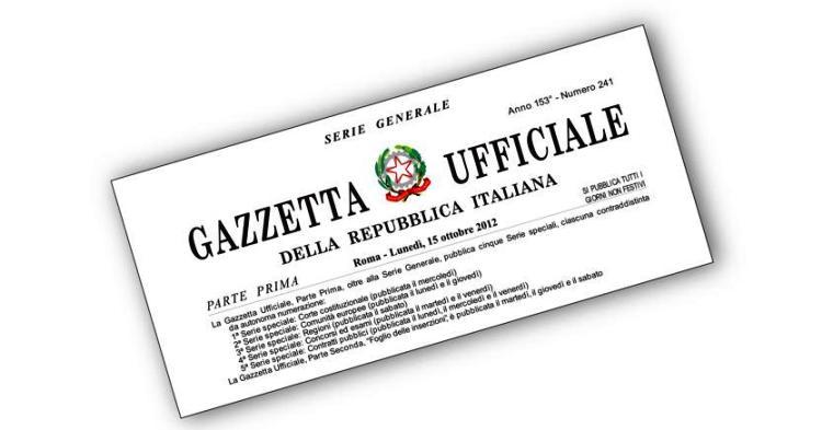 Photo of In Gazzetta Ufficiale il decreto fiscale collegato alla legge di Bilancio 2017: ecco tutte le novità