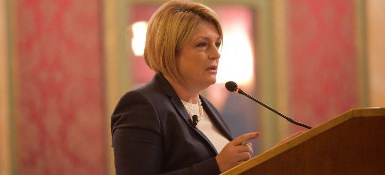 Consenso unanime nelle votazioni per rieleggere Marina Calderone al vertice del Comitato Unitario degli Ordini e dei collegi Professionali per il triennio 2017-2020