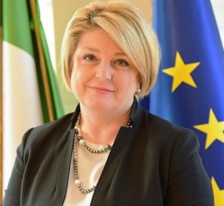 Marina Calderone designata portavoce della categoria delle libere professioni regolamentate del Gruppo III del CESE