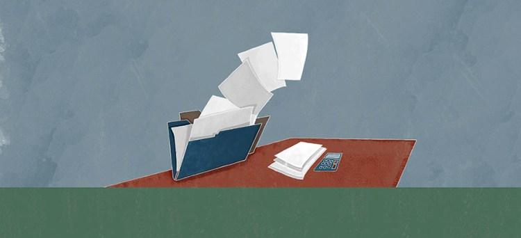 Photo of Note spese dei dipendenti e relativi giustificativi: le regole di gestione documentale