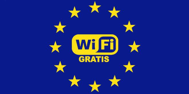 Wi fi gratis per i cittadini ue for Importo rinnovo permesso di soggiorno 2016