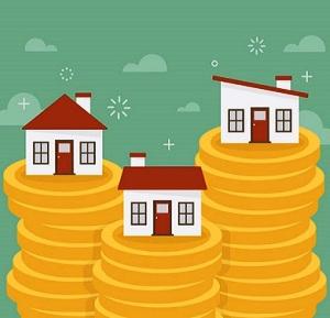 Sondaggio sul mercato immobiliare: migliorano le attese degli agenti