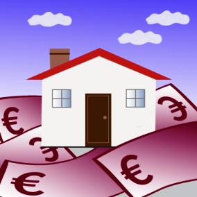 Mercato immobiliare: prezzi stabili, meno tempo per vendere casa