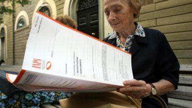 Photo of Pensioni: applicazione aliquota maggiore e rinuncia detrazioni 2020