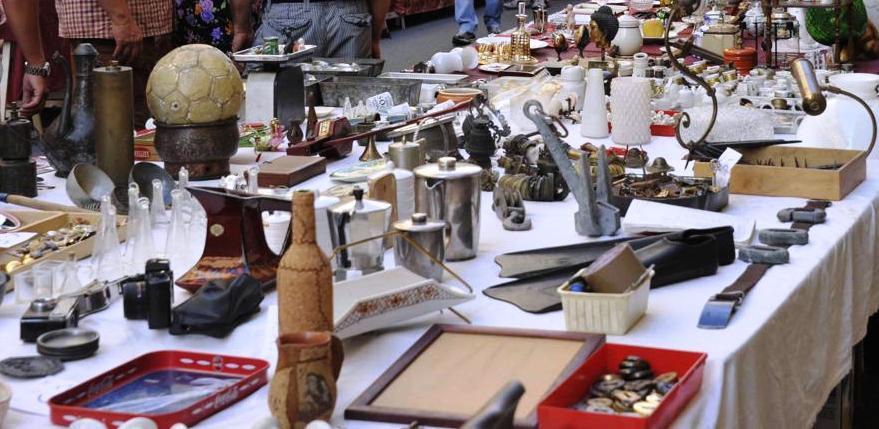 Commercio di cose antiche e o usate obbligatoria la for Cerco cose usate