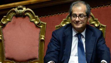 Il ministro dell'Economia si è presentato in audizione davanti alle commissioni Bilancio di Camera e Senato per illustrare le linee guida del suo mandato