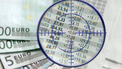 Photo of Conto corrente: saranno segnalati prelievi e versamenti sopra i 10 mila euro
