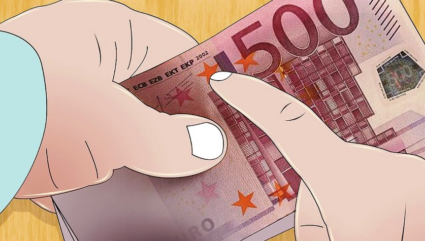 Il possesso di un 39 ingente somma di denaro contante non - Possesso di un immobile ...