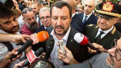 Photo of Pensioni: Salvini: reddito di cittadinanza in primavera, quota 100 parte a febbraio