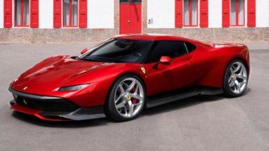 Il possesso di una Ferrari obbliga il contribuente a fornire spiegazioni al Fisco