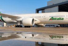 Photo of Alitalia: la CIGS proseguirà fino al 31 dicembre 2019