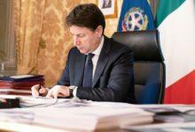 Photo of Conte firma il nuovo DPCM: restrizioni prorogate al 13 aprile