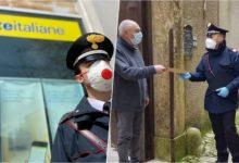 Photo of Poste Italiane e Carabinieri insieme per consegnare la pensione agli anziani